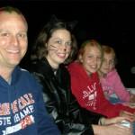 Bill, Marsha, and Caitlyn x2