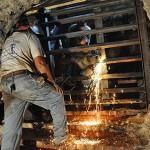 Ocala Caverns Gating