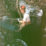 Adam Scherer drops Sherwood Mountain Pot